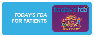 Today's FDA for Patients