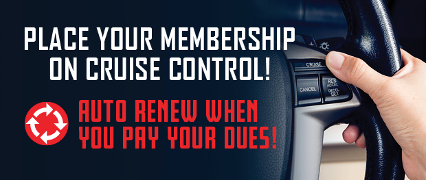 Sign Up for Auto Renew